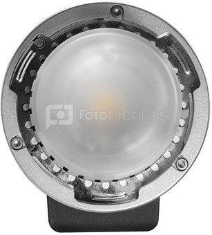 Godox Glass Dome For AD300Pro