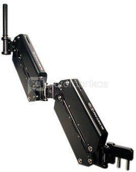 GLIDECAM X-10 vaizdo stabilizavimo sistema