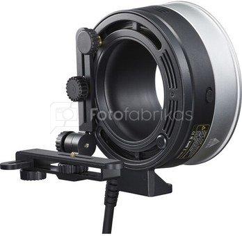 Godox FLB-90 Quick Rotating Camera Bracket Kit for R1200 Ring Flash