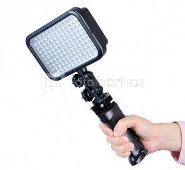 Godox LED126 LED šviestuvas
