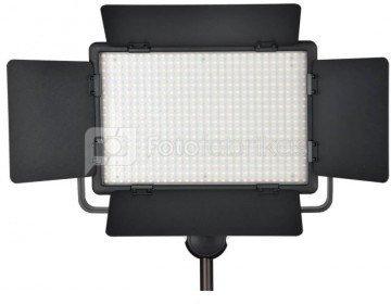 Godox LED500C LED šviestuvas