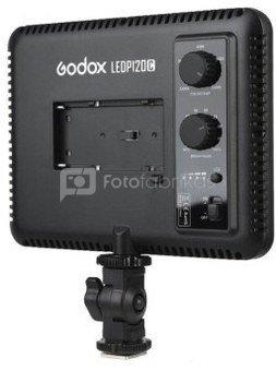 Godox LEDP120C ultra slim LED šviestuvas