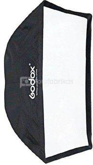 Godox SB-GUBW6090 Umbrella style softbox with grid 60x90cm