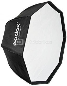 Godox SB-UBW95 Umbrella style Softbox with Octa 95cm