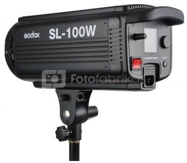 Godox SL-100W Video LED light
