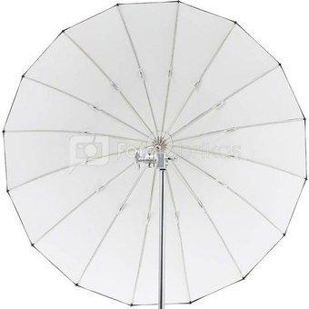 Godox UB-130W parabolic umbrella white