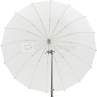 Godox UB-165D parabolic umbrella transparent