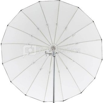Godox UB-165S parabolic umbrella silver