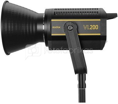 Godox VL200