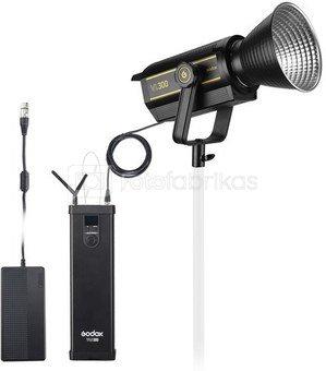 Godox VL300 LED
