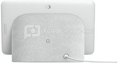 Google Nest Home Hub Assistant, white