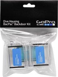 GoPro BacPac Hintertür-Kit für Standard Gehäuse