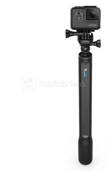 "GoPro El Grande Telescopic Stick AGXTS-001 Length Extended: 38"" / 97 cm Retracted: 15"" / 38 cm"