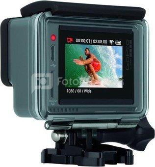 GoPro pack HERO+LCD + R BIRD DMS240