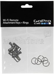 GoPro AWFKY-001 Wi-Fi Remote Attachment Keys & Rings