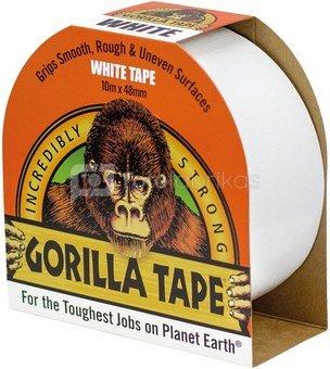 "Gorilla tape ""White"" 10m"