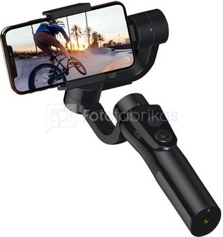 GoXtreme GX1 Dual Gimbal For Action Cams and Smartphones 55238