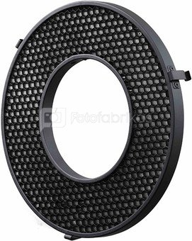 Grid for R1200 Ring Flash Reflector 30 degrees 5mm