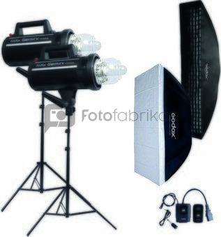 Godox GS400II Creative kit