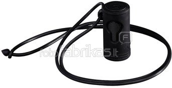 Hama Bluetooth Remote Trigger Selfie black
