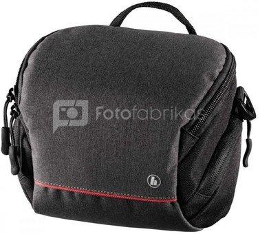 Hama Sambia 100 grey black Camera bag 139884