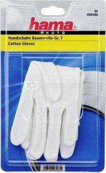 Hama Cotton Gloves size 7 8468