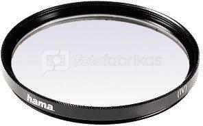 Hama HAMA UV FILTER COATED 62.0 MM