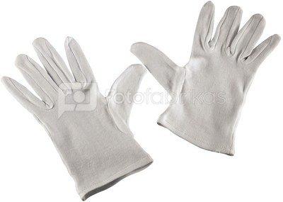 Hama Handschuhe Baumwolle Größe L 8472