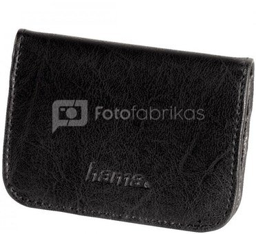 Hama Memory Card Case black 47152