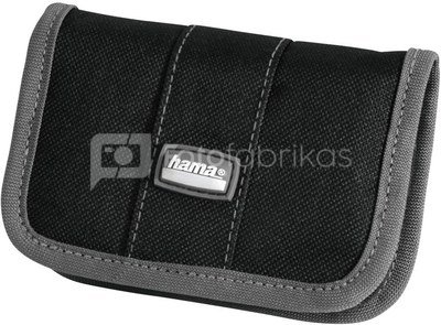 Hama Multi Card Case Mini black / grey 49916