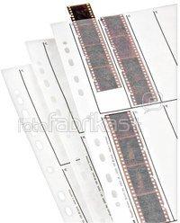 Hama Negativhüllen Pergamin matt 24x36 100 Bl. 250x315 2253