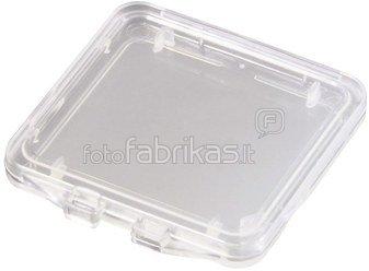 Hama SD Slim Box Memory Card Box SD / SDHC / SDXC