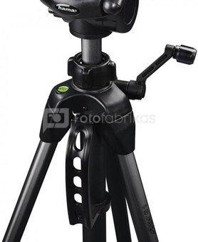 Hama TRIPOD 153 3D BLACK
