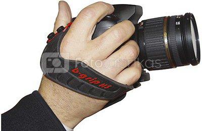 Rankena fotoaparatui B-grip HS+
