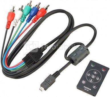 HD-S2 Distancinio valdymo ir HD kabelis