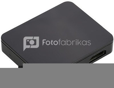 Daliklis, 4K HDMI 1x2