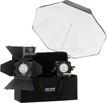 Hedler H 10 Video Portrait Kit