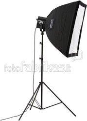 Hedler H 25s SL Softlight Kit