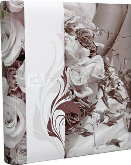 Henzo Romance 27x29,5 80 Pages Wedding Book bound