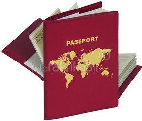 Herma RFID Protector for Passport, 2 Inner bags 5549N