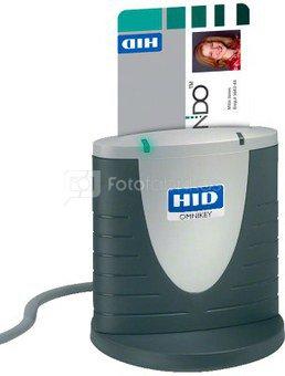 HID OMNIKEY 3121 OK3121, STANDARD SB ROHS Full-size contact smart card reader USB2.0 Type A plug