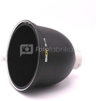 SMDV Honeycomb Grid 170mm voor BR 170