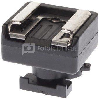 Caruba hotshoe adapter   Canon Mini Advanced Shoe