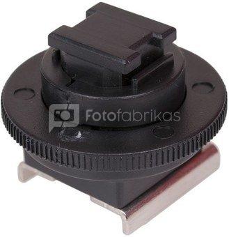 Caruba hotshoe adapter   Sony Active Interface Shoe