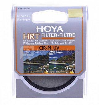 Hoya FILTR PL-CIR UV HRT 52 MM