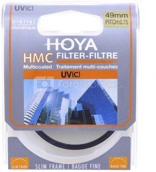 Filtras HOYA UV HMC (C) 49mm