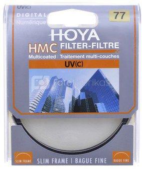 Filtras HOYA HMC UV (C) 77mm