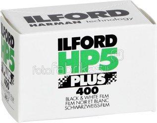 Fotojuosta Ilford HP5 Plus/135/36 kadrai