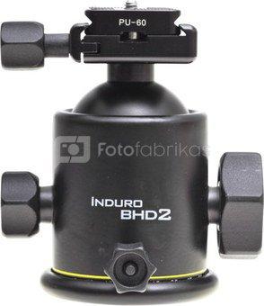 Induro BHD 2 stovo galvutė
