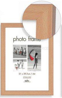 INNOVA P1457 Norfolk Frame Beech 21x29,7/A4